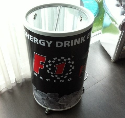 Party Tube Cooler